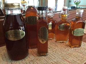 Abbott's Glen Maple syrup